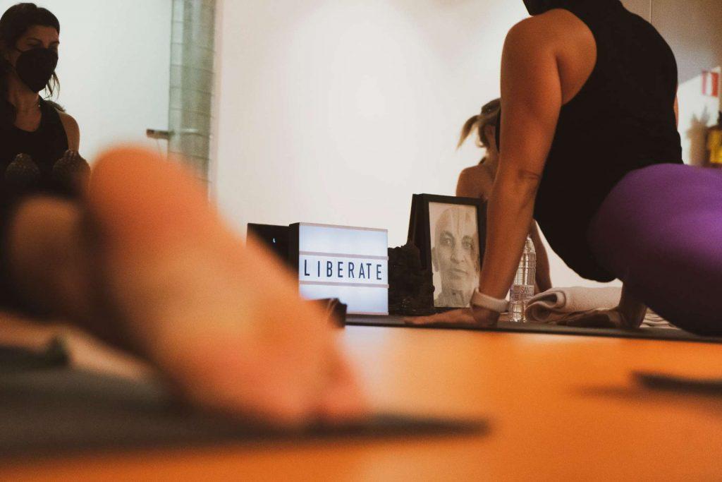 principiantes Yoga