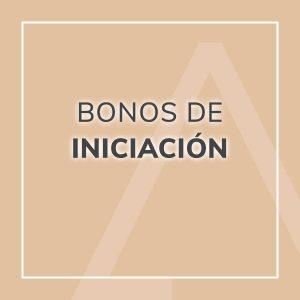 Bonos de Iniciación